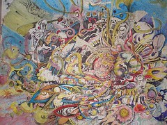 SleepinMystic_Small (LouisBraquet) Tags: original art pen ink sketch drawing originalart surrealism dream surreal fantasy surrealist dreamlike mythology unconscious penandink jungian freudian hallucinogenic psychoanalysis fantasticrealism subconscious psychoanalytical mythologicalart modernsurrealism modernsurrealist unconsciousimagery