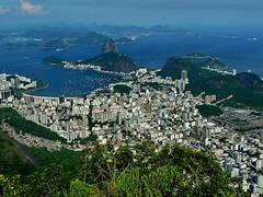 Rio - Corcovado 14 (Rolf Piepenbring) Tags: rio brasil riodejaneiro brasilien corcovado