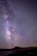 milky way and dark sky! (starrypix) Tags: sky cloud mountains dark stars star nebula milkyway