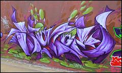Songe (SÖKE) Tags: street urban terrain streetart paris art colors wall painting lost graffiti paint couleurs tag letters style spot spray peinture painter graff mur bombing lettres graffeur banlieue photographe graphotism vierge soke lieu batîment