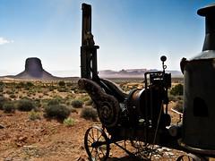 Navajo Nation(7) (Neil. Moralee) Tags: arizona orange usa monument yellow rock utah sand colorado native indian nation hard neil valley states navajo dust monumentvalley moralee neilmoralee