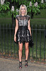 Caroline Stanbury The Serpentine Gallery Summer Party held in Hyde Park - Arrivals. London, England