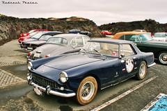 1958 Ferrari 250 GT (Redneck Photos) Tags: auto classic car vintage italian ferrari exotic rare stallion 250 sportscar pininfarina 250gt worldcars