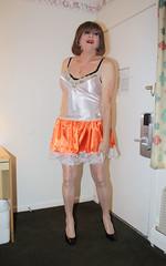 new45430-IMG_2992xtg (Misscherieamor) Tags: tv feminine cd motel tgirl transgender mature sissy tranny transvestite slip satin crossdress ts gurl tg travestis travesti travestie m2f xdresser tgurl