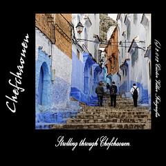 Strolling-through-Chefchaouen.-Callejeando-por-Chefchaouen (Cstor Villar) Tags: voyage viaje blue azul photography photo foto photographer mc viajes morocco chaouen chefchaouen marruecos marroc fotografo marroco fotografa moroc villar ail fotografos sabucedo chauen  xauen almamlaka almagrib     escenasurbanas fotografosdeboda clasesdefotografia  fotosocial   cstorvillar castorvillar fotografosenvigo reportajesdebodaenvigo fotografiaenvigo fotografoscomunionenvigo clasesdefotografiaenvigo marrocc chauenc villarsabucedocstor castorvillarfotografia marruecospordescubrircom wwwmarruecospordescubrircom marruecosfotograficoes castorvillarfotografiaes fotografasocialenvigo wwwcastorvillarfotografiaes almagribiy   wwwmarruecosfotograficoes wwwdescubremarruecoscom