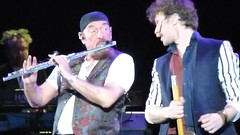 Ian Anderson plays Jethro Tull Thick As A Brick 2 Hammersmith London April 27 2012 (Le monde d'aujourd'hui) Tags: 2 brick london ian hammersmith anderson april thick 2012 appollo