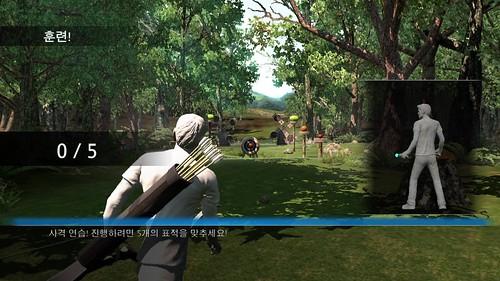 Sports champions archery 02