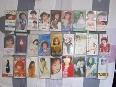 酒井法子 CD