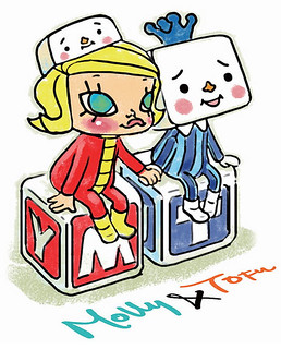 """【MeeT】 """"When Lovely meet Kawaii 當可愛遇上可愛!""""贈獎活動"""