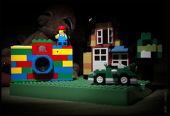 LEGO (Jacks_ON) Tags: pictures camera old blue red usa house 3 tree verde green classic film colors car yellow azul digital america truck vintage germany arbol photo casa rojo foto lego photos pics united flash vieja picture pic olympus 11 jackson collection amarillo antigua camion cameras coche fotos alemania states e3 fotografia pixels camara carrete camaras manfrotto mega coleccion fotografias megapixels clasica 1260 2011 30mp fl50r jackvts