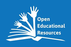 oer_logo_EN_1 by Breno Trautwein Jr., on Flickr
