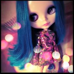 Tagged! Rocking Barbie Fashions