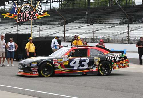 """Super Weekend at the Brickyard: Day 1 • <a style=""""font-size:0.8em;"""" href=""""http://www.flickr.com/photos/78612590@N05/7652392974/""""  on Flickr</a>"""
