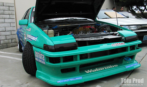 Takumi Project Meet 2006