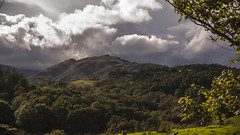 Langdale Valley Cumbria (Giuseppe Baldan) Tags: