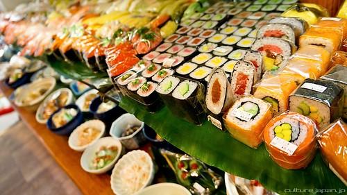 Japan Plastic Food