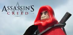 Assassin's Creed (N-11 Ordo) Tags: 2 wallpaper 3 self lego connor made ac brotherhood epic assassin creed ordo ezio altair revelations assassins n11 auditore n11ordo legoassassinscreedwallpaper