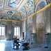Villa Farnesina room with Galatea