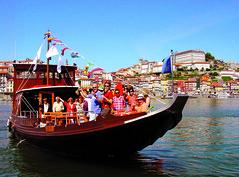 Rabelo Boat Cruise