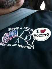 I voted... (Howard TJ) Tags: county ohio usa franklin unitedstates post howard district central 11 mia jefferson wars pow foreign veteran vote veterans vfw 9473 pickerington howardj reynoldsburg howardtj43147 howardtj43147pickerington howardtj httphowardtjblogspotcom httphtjitsjustaboutme