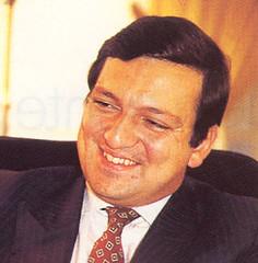 José Durão Barroso