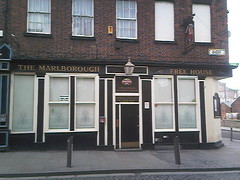 "The Marlborough, Slater Street, Liverpool • <a style=""font-size:0.8em;"" href=""http://www.flickr.com/photos/9840291@N03/13157010755/"" target=""_blank"">View on Flickr</a>"