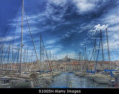 Photo accepted by Stockimo (vanya.bovajo) Tags: old city travel cloud tourism clouds port marina french boats harbor boat town marseille harbour famous sightseeing landmark tourist vieux iphone iphonegraphy stockimo