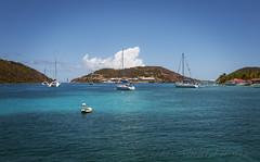 Protector Harbor (Alida's Photos) Tags: sailing tropical caribbean bvi virginislands britishvirginislands