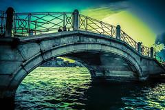 Dorsoduro Venice (Zeger Vanhee) Tags: venice texture water gondolas vaporetto medievalarchitecture veniceviews