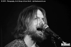 2016 Bosuil-The Steepwater Band 42-ZW