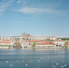 Prague (Saori_) Tags: film rolleiflex czech prague praha