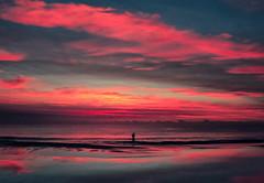 OZ Sunrise #marlowforever #nofilter