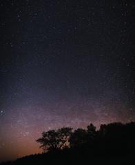 Night Vision (desomnis) Tags: longexposure stars astro le astrophotography nightshots shootingstars longexposuretime longtimeexposure sigma20mm canon6d desmonis skyandstars northernhemispheremilkyway