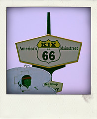 KIX on 66 (Leo Reynolds) Tags: polaroid fake faux phoney fakepolaroid fauxpolaroid poladroid phoneypolaroid xleol30x