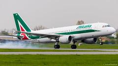 swietlik.eu_160501161145 (a.swietlik) Tags: plane airplane prague aircraft praha praga alitalia samolot prg lkpr eidsb vaclavhavelairport