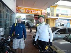 EE16-138 (mandapropndf) Tags: braslia df omega asfalto pirenpolis pedal pir noturno apoio extremos mymi cicloviagem extrapolando