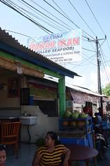 (lulun & kame) Tags: bali fish indonesia asia asianfood jimbaran  lumixg20f17 malaysianindonesianfood