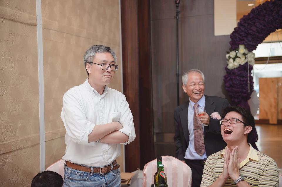 婚禮攝影-台南情定婚宴城堡永康館-81