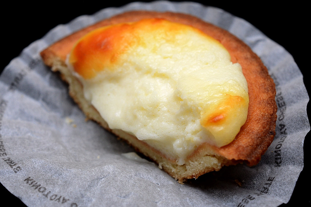 北海道 Bake Cheese Tart 起司塔