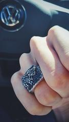 #gameofthrones #stark #lord #norte #jonsnow #got #ring (rrogerioramos) Tags: lord ring got stark norte jonsnow gameofthrones