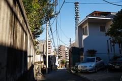 Arakicho (michaelvito) Tags: japan tokyo arakicho transitorienteddevelopment urbanplanning urbanism walkability placemaking thirdplace streetphotography        thirdplacemedia thirdplacemediacom likeafishinwatercom