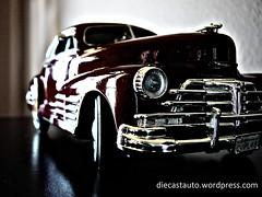1948-Chevrolet-Fleetline2 (Diecastauto) Tags: auto 1948 chevrolet scale car model 124 fleetline 118 diecast