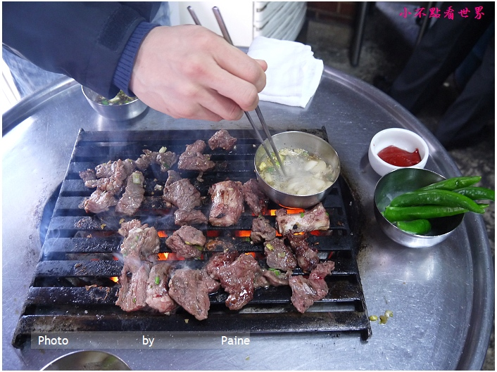 新村站站著吃烤牛小排 (8).JPG