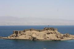 Viagem a Israel 2012 - G4 - Eilat e Petra
