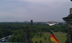 West Berlin from Reichstag, Berlin - June 2012 (Pub Car Park Ninja) Tags: berlin beer june germany university die side grand des reichstag german segway alexanderplatz fernsehturm bier jews murdered friedrichstrasse house concert 2012 juden zu fr currywurst library tucher memorial tower june memorial ermordeten east james briggs gallery berlin museum wall humboldt dome tv europe berlin gate university bear cathedral bike bierbike revenge dom bunker holocaust bier brandenburg berliner checkpoint charlie altes denkmal westin 2012 europas hitlers holocaustmahnmal humboldtuniversitt rache papstes popes reichstag