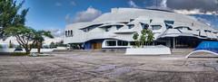 Teatro Nacional Miguel Angel Asturias - Guatemala (AcusticoGT) Tags: miguel angel lumix teatro guatemala asturias nacional hdr lx5