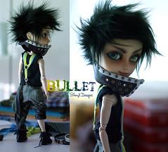 Bullet_Sesion05_WIP_06 (Sheryl Designs) Tags: