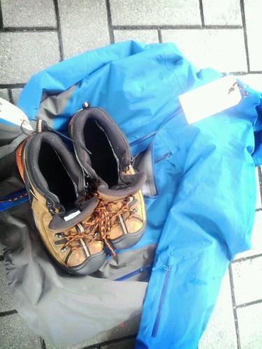 vancouver jacket goretex mec keen hikingboots bikefest gearswap flickrandroidapp:filter=berlin