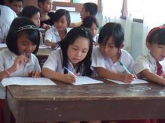 Duasudara Sd GMIM Primary School
