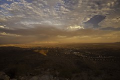 _MG_9133a (tcorey1425) Tags: southwest desert monsoon duststorm haboob awatukee arizonasouthmountain